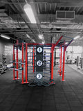 Ignite Functional Training Rig - First Physique