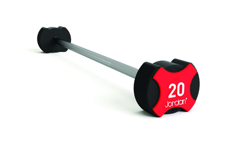 Ignite Urethane Barbells - Set - First Physique