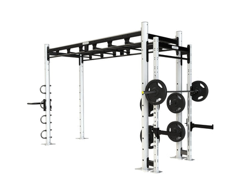 Ignite Monkey Bar Rig - First Physique