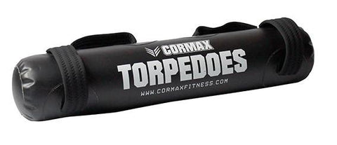 Cormax Torpedo - First Physique