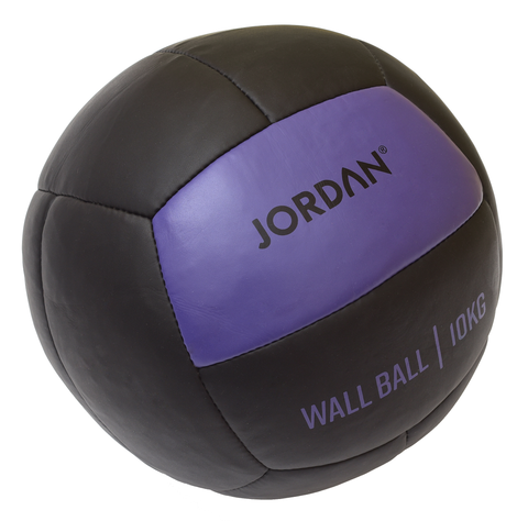 Wall Ball (Oversized Medicine Ball) - First Physique