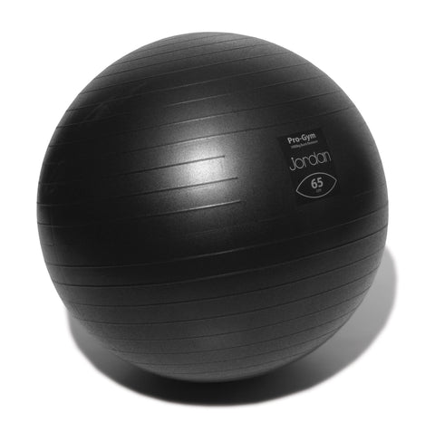 Pro Fit Balls (Anti-burst) - First Physique