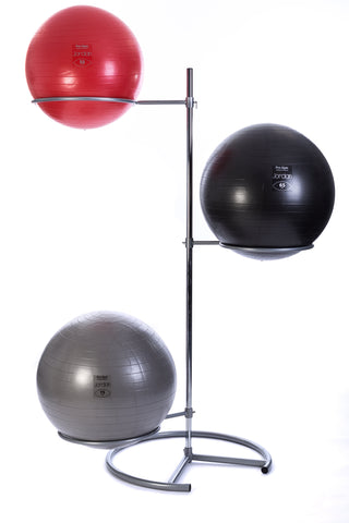 Fit Ball Rack - First Physique