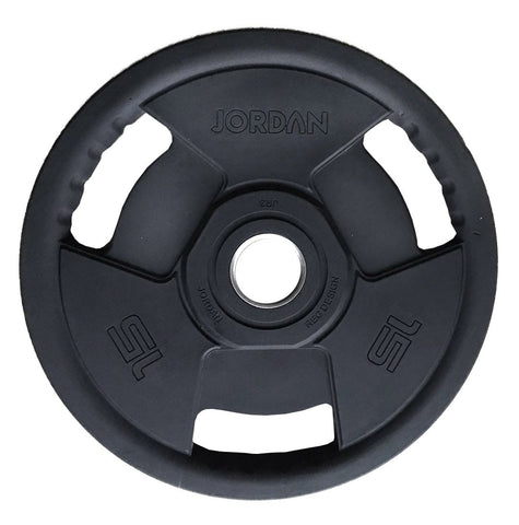 Classic Premium Rubber Olympic Discs - First Physique