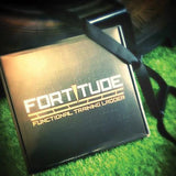 Fortitude Functional Training Ladder - First Physique