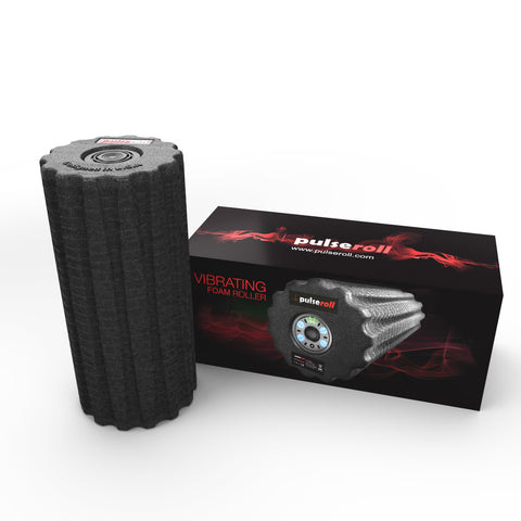 Pulseroll Vibrating Foam Roller - First Physique