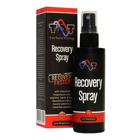 TDT Recovery & Performance Spray - First Physique
