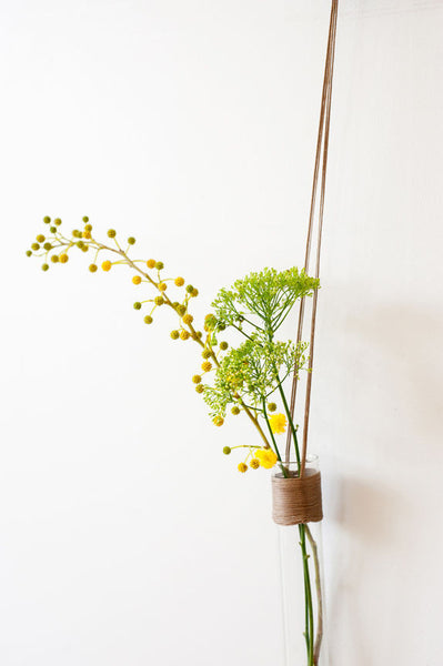 Pair of Tube Vase | Hang Around - Studio Connections - 4
