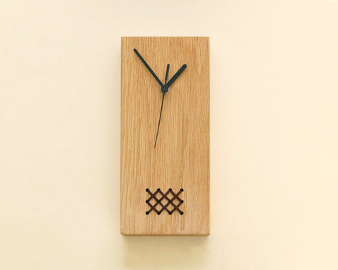 Wall Clock | Present Perfect - Studio Connections - 1