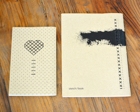 Sketchbooks | Set of 2 - Studio Connections