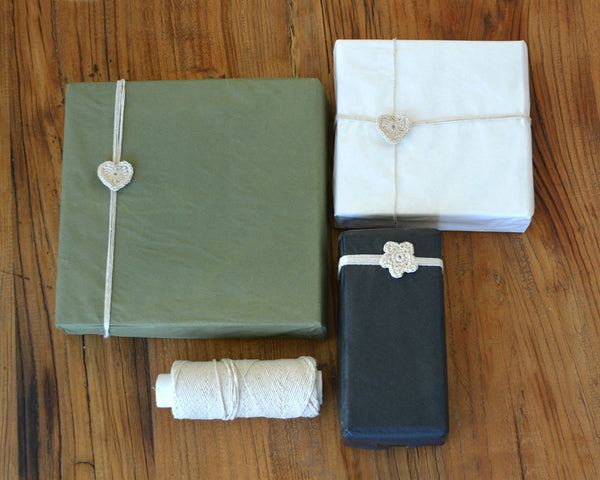 Wrapping Kit | Loving Hugs - Studio Connections - 2