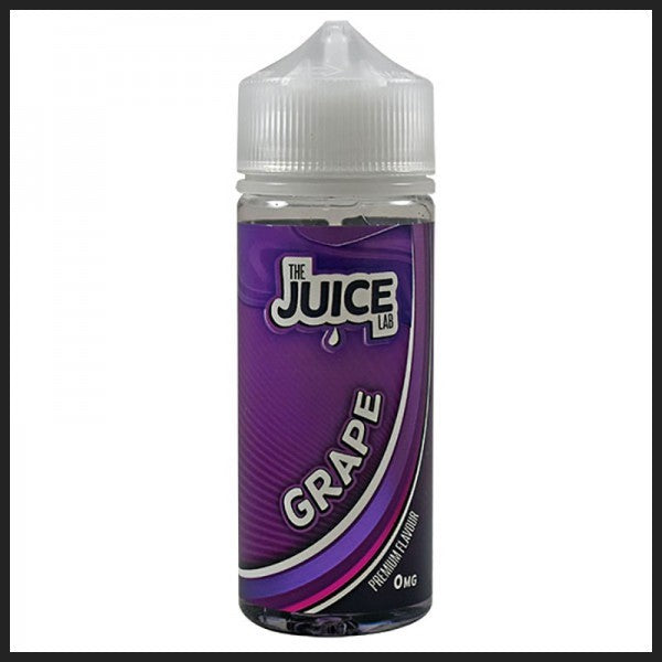 The Juice Lab - Grape
