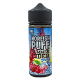 Moreish Puff Summer Cider - Cherry