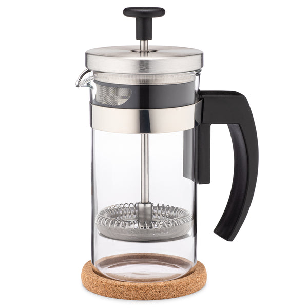 Brillante™ BR-CP1-350 Coffee French Press/Plunger
