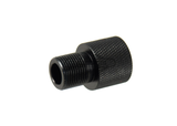 Danger Werx 16mm+ to 14mm- Thread Adapter [Discontinued]