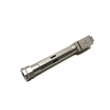 Agency Arms Threaded Outer Barrel Stainless Steel for G-Series 17