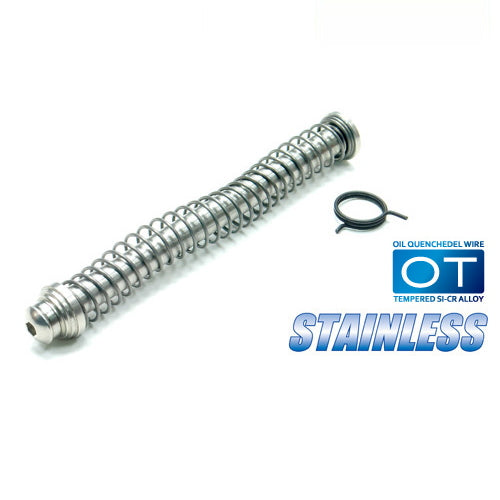 Guarder S-TYPE Stainless Steel Spring Guide For TM 17