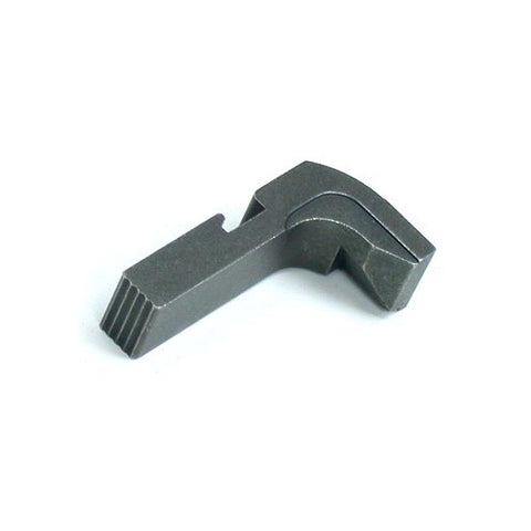 Guarder Steel Magazine Catch For TM G-Series 17/18/26