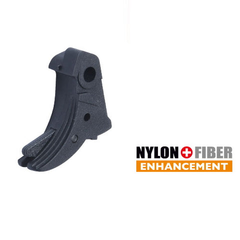 Guarder Ridged Trigger For TM 19