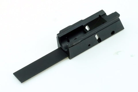 Guns Modify Modified Steel CNC Front Base For Tokyo Marui G Series