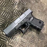 GBBCustom P40 Nighthawk Slide Set for Elite Force & Umarex Glock 19