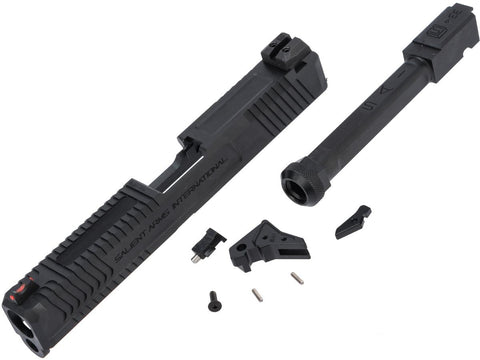 RA-Tech SAI BLU Steel Slide For EMG/WE 17