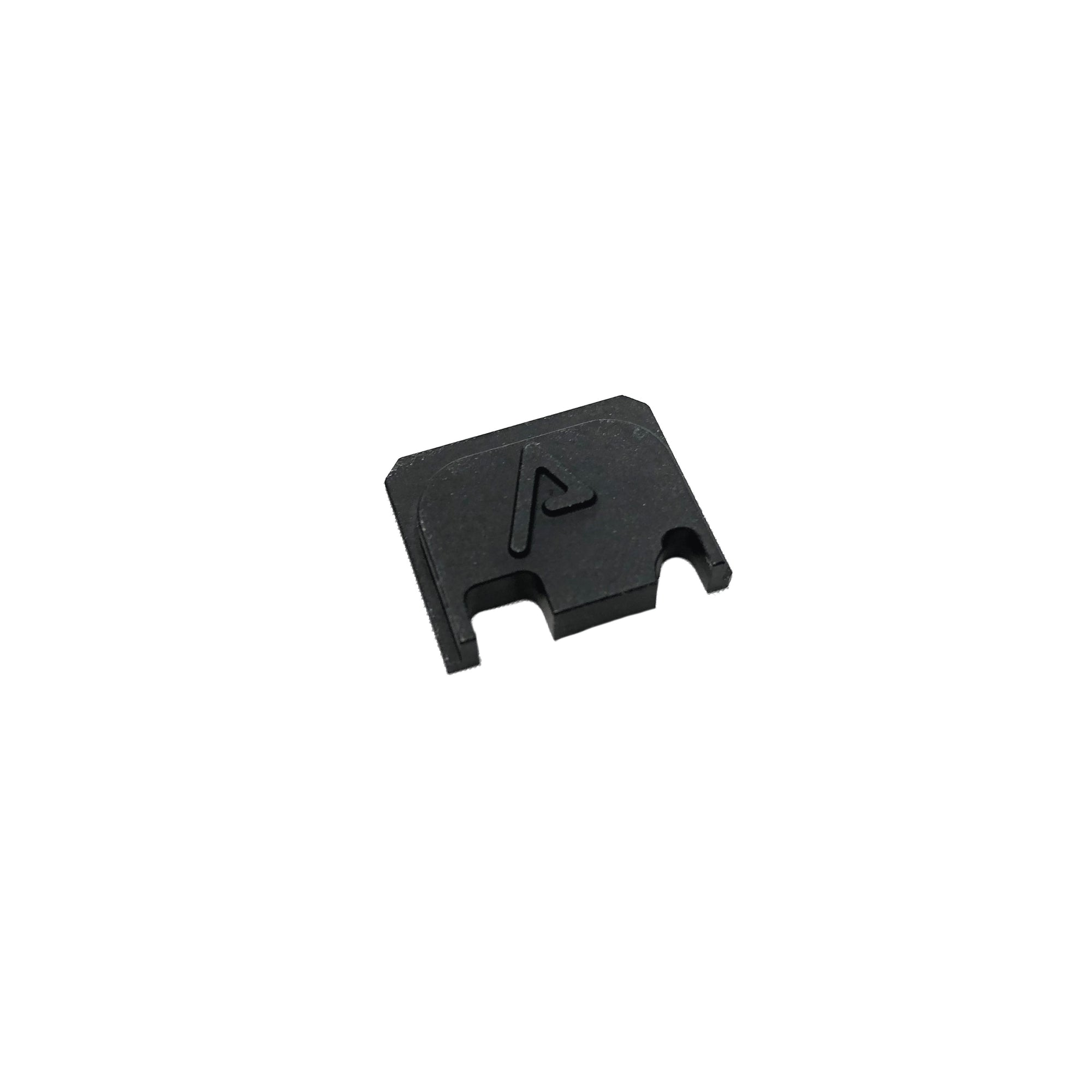 RWA Agency Arms CNC BBU Rear Blowback Housing Plate For Tokyo Marui G Series