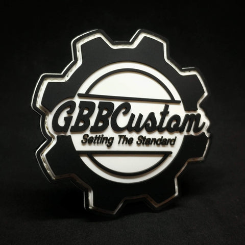 GBBCustom Patch - Legacy Black
