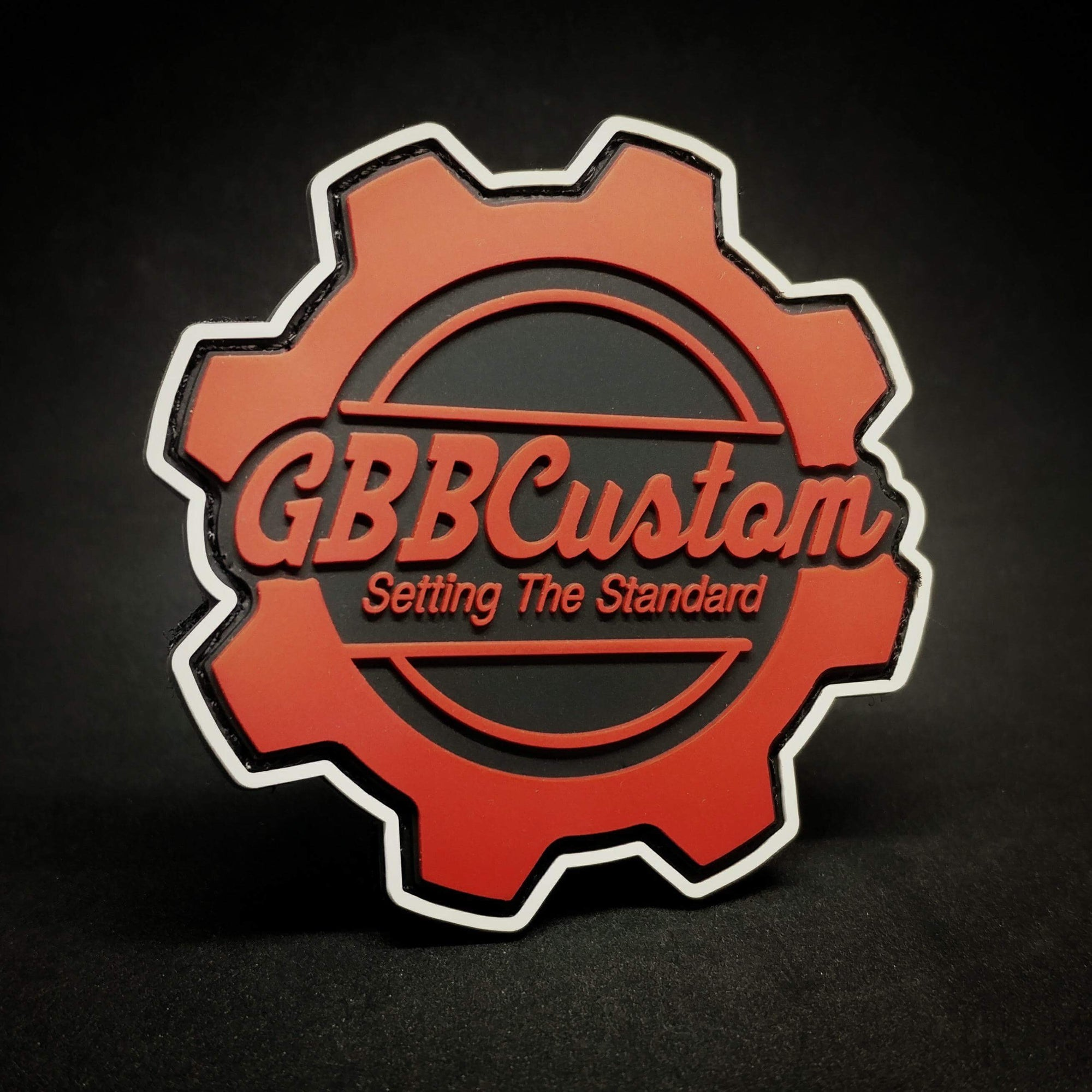 GBBCustom Patch - Legacy Red