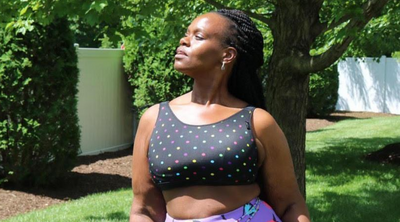 Rev. Dr. Theresa S. Thames - Theologian, Yoga Instructor, and Self-Care Advocate
