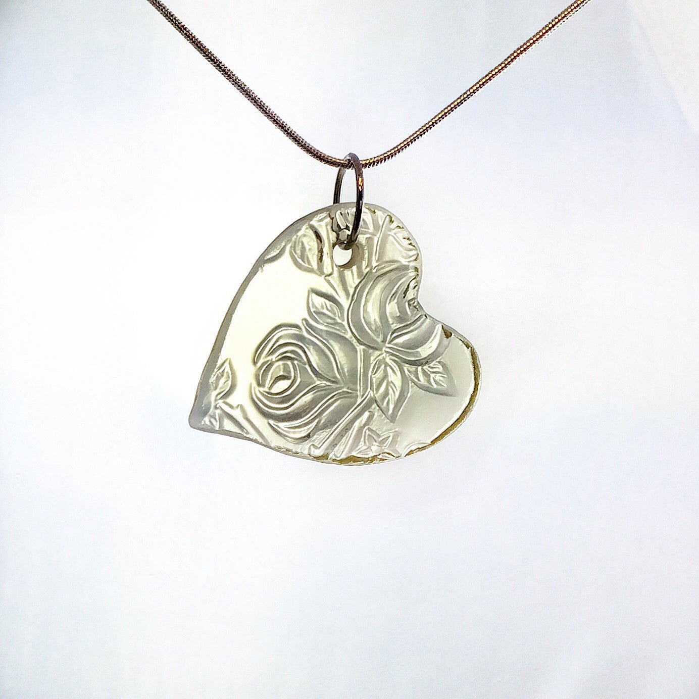 Mother's Day gift ideas- Depression glass jewelry