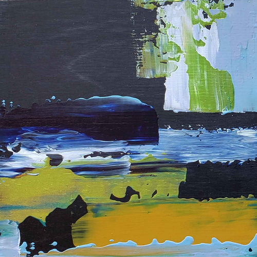 "Kate Taylor - Day Break 6"" x 6"""
