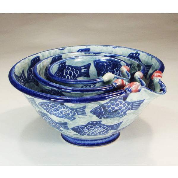 Scott Barnim - Mix Bowl Set