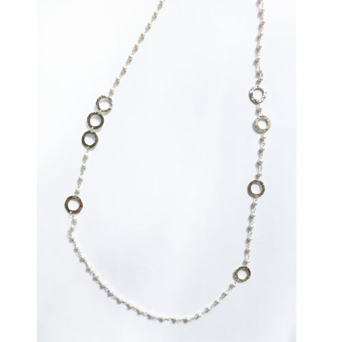 Gill Birol - Circle Elegance Necklace