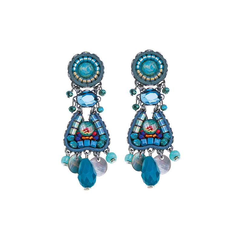 Ayala Bar - Earrings C1085