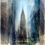 Chris Albert - Chrysler building 33 x 33