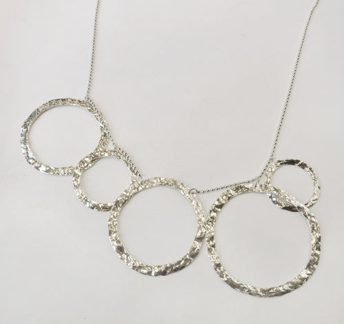 Gill Birol - Circle 5 Necklace