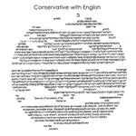 Naomi Teplow - Conservative with Lieberman Clause Text