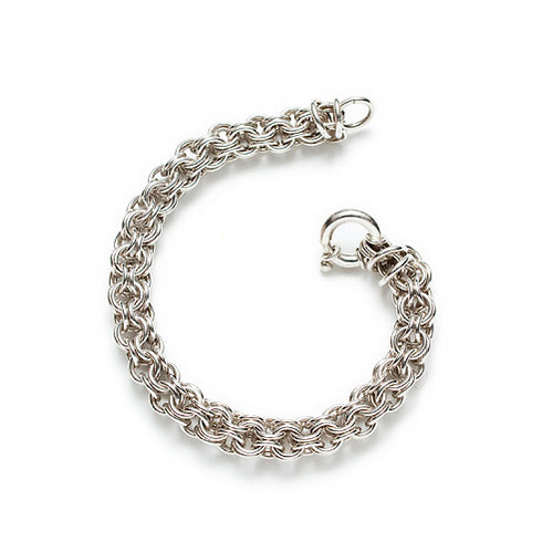 Lisa Ridout - Diamond Back Bracelet