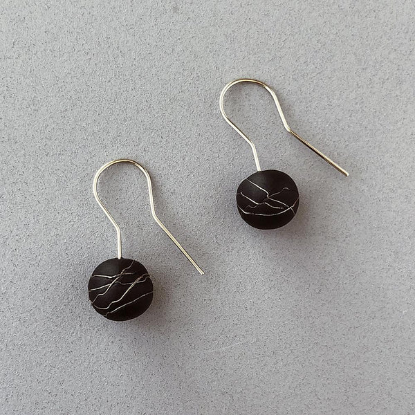 Berries Earrings