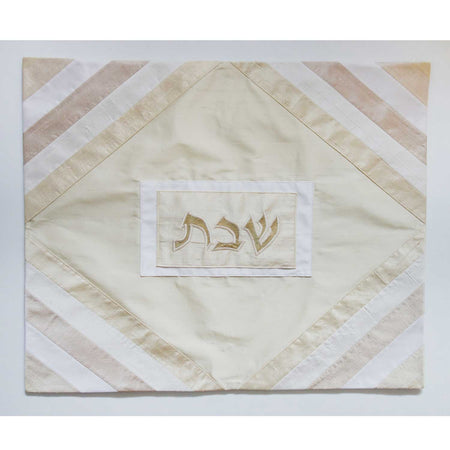 Gold & Royal Blue Tallit