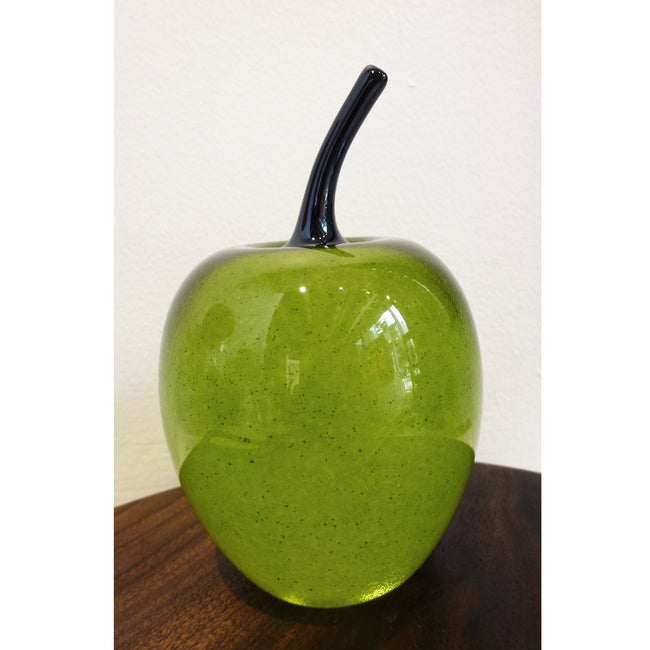Mark Armstrong - Green apple