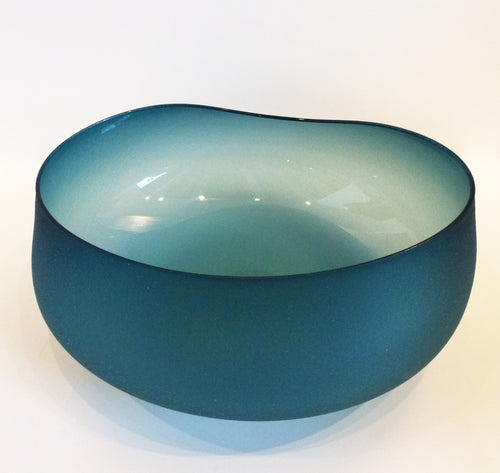 Jeff Goodman Studio - Pine Topography Bowl