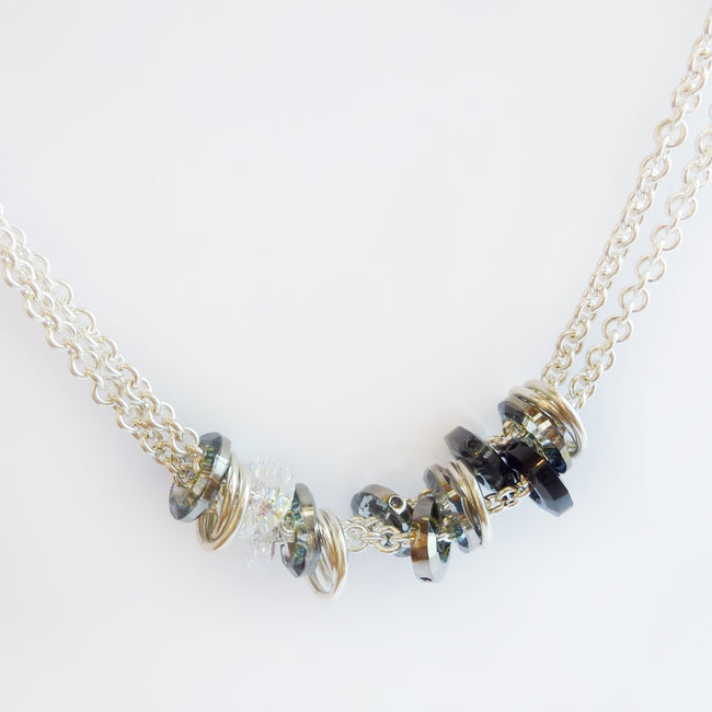 Lisa Ridout - Shift Necklace