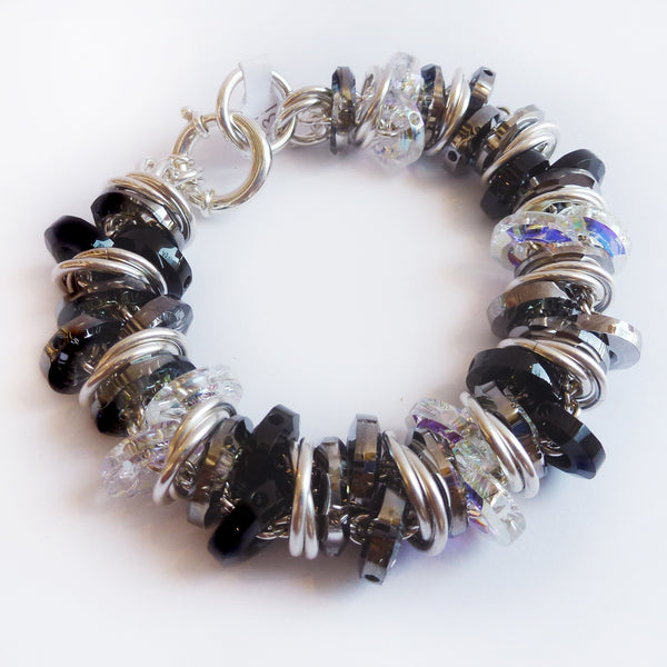 Lisa Ridout - Shift Bracelet