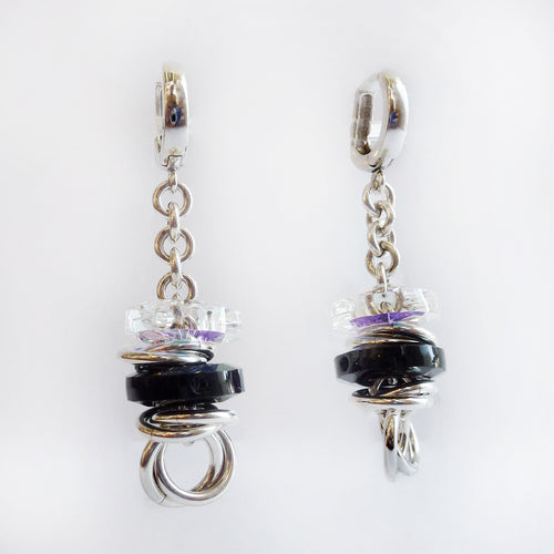 Lisa Ridout - Shift Earrings