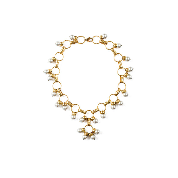 Michelle Ross - Liliam Necklace