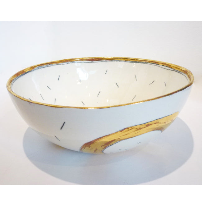 Marla Buck - Large Restoreth Bowl