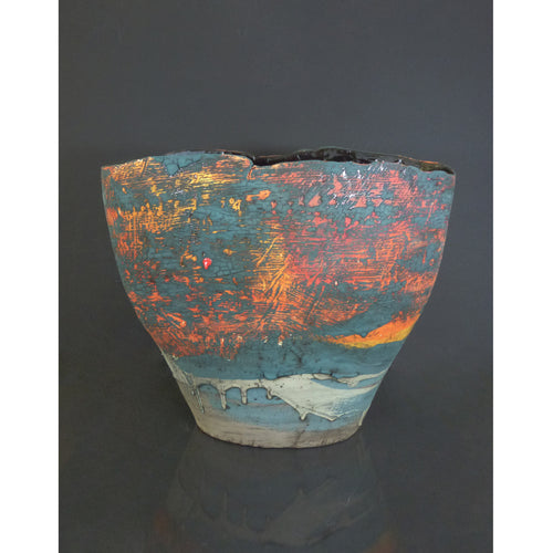 Lesley McInally - Lg Vessel Bleeding Heart