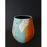 Lesley McInally - Flame Vessel